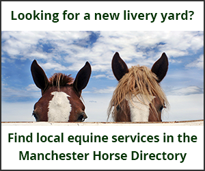 Livery Yards 2 (Manchester Horse)
