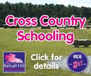 Kelsall Hill XC Schooling (Manchester Horse)
